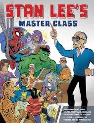 Infotheek Stan Lees Master Class 190x250 1