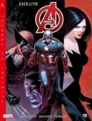 Marvel Avengers Journey to Infinity 6 190x250 1
