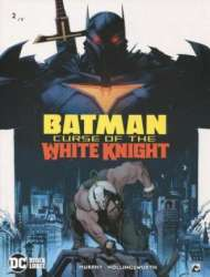 Batman Curse of the White Knight 2 190x250 1