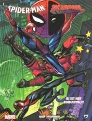 Marvel Spiderman Deadpool 1 190x250 1