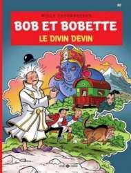 Bob et Bobette 292 190x250 1