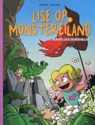 Lise op Monstereiland 3 190x250 1