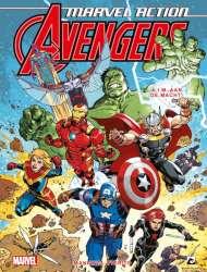 Marvel Action Avengers 4 190x250 1