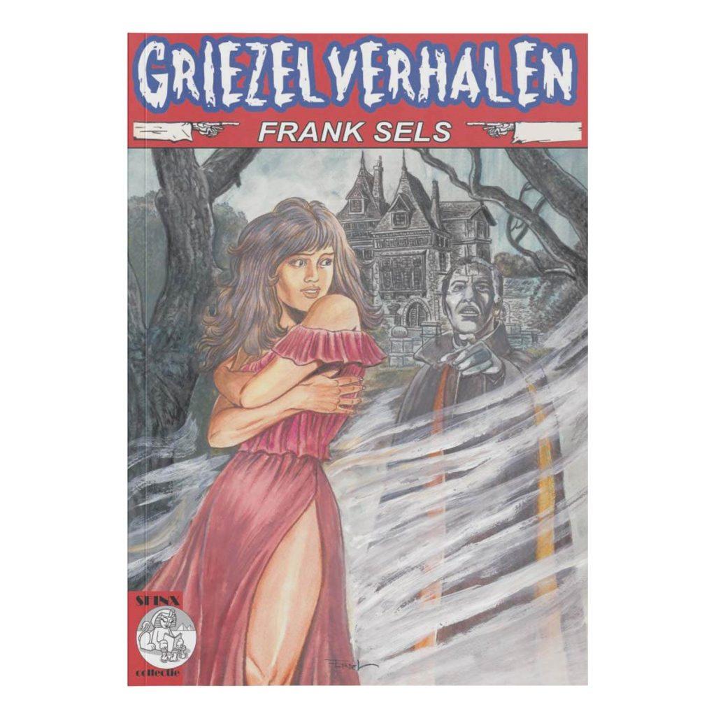 Sfinx Collectie 02 - Griezelverhalen