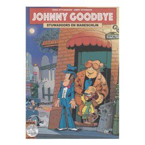 Sfinx Collectie 01 - Johnny Goodbye