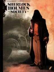 Sherlock Holmes Society 3 190x250 1