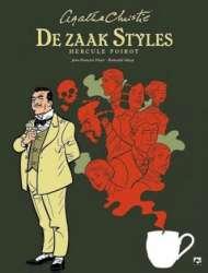 Agatha Christie DD Books 7 190x250 1