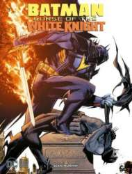 Batman Curse of the White Knight 3 190x250 1