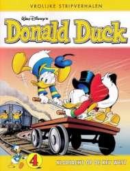 Donald Duck Vrolijke Stripverhalen 4 190x250 1