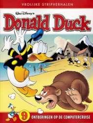 Donald Duck Vrolijke Stripverhalen 9 190x250 1