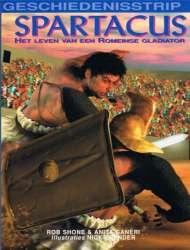 Geschiedenisstrip 1 Spartacus 190x250 1
