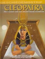 Geschiedenisstrip 5 Cleopatra 190x250 1