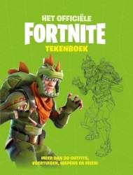 Infotheek Fortnite Tekenboek 1 190x250 1