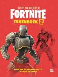 Infotheek Fortnite Tekenboek 2 190x250 1