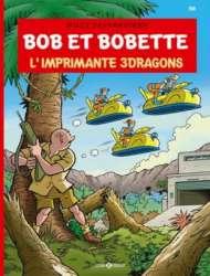 Bob et Bobette 293 190x250 1