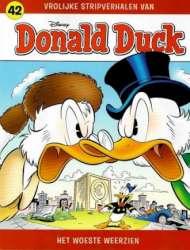 Donald Duck Vrolijke Stripverhalen 42 190x250 1