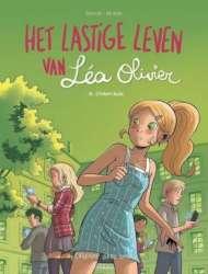 Lastige Leven van Lea Olivier 3 190x250 1