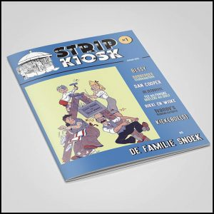 StripKiosk 1