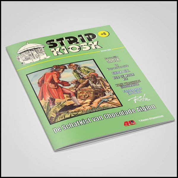 StripKiosk 6
