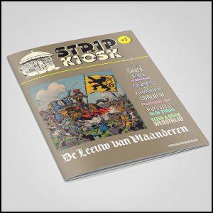 StripKiosk 7
