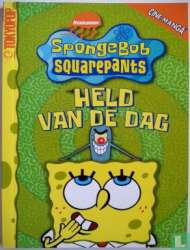 Spongebob Squarepants 4 190x250 1