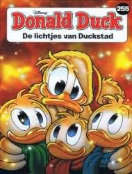 Donald Duck Pocket Reeks 4 Nr 255 190x250 1