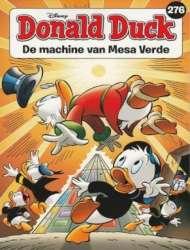 Donald Duck Pocket Reeks 4 Nr 276 190x250 1