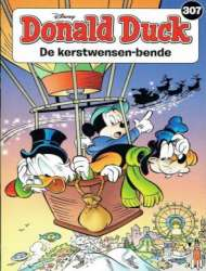 Donald Duck Pocket Reeks 4 Nr 307 190x250 1