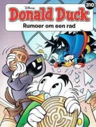 Donald Duck Pocket Reeks 4 Nr 310 190x250 1