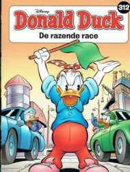 Donald Duck Pocket Reeks 4 Nr 312 190x250 1