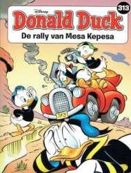 Donald Duck Pocket Reeks 4 Nr 313 190x250 1