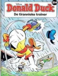 Donald Duck Pocket Reeks 4 Nr 314 190x250 1