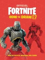 Infotheek Fortnite How to draw 2 190x250 1