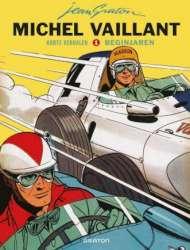 Michel Vaillant Korte Verhalen 1 190x250 1
