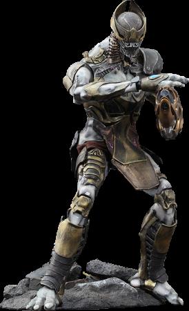 Chitauri Commander