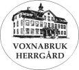 Woxna – Bruks Herrgård