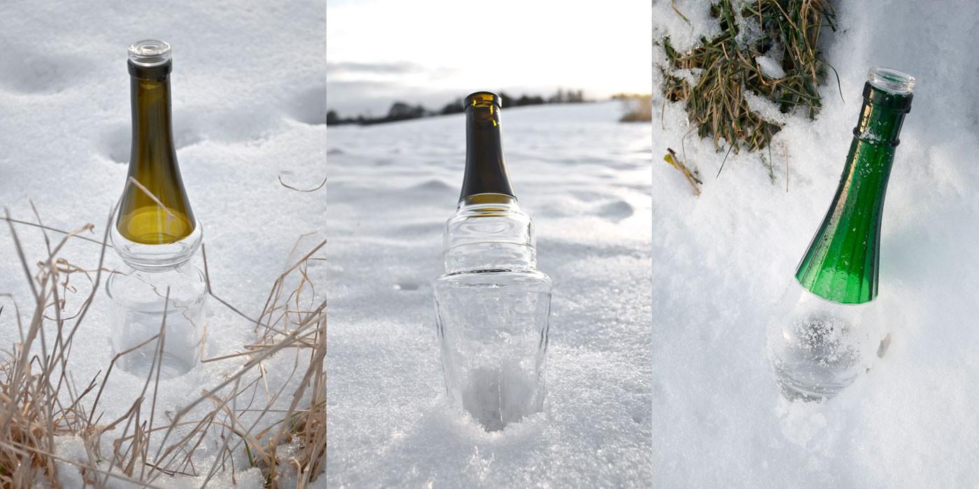 Flaska by WACH designstudio prototypes