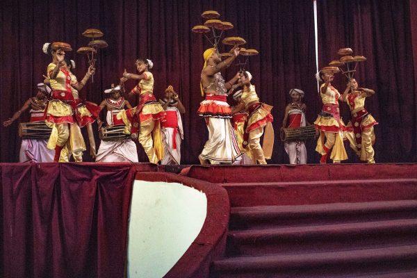Traditioneel dans