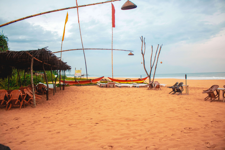 amal beach hotel beach