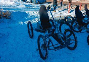 Quad Biking in La Joue du Loup