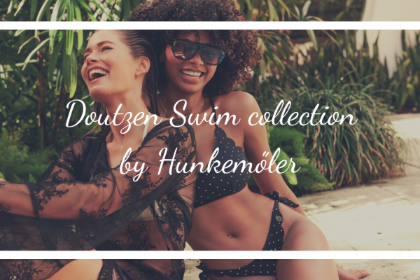 Blog Doutzen swim collection by hunkemöller
