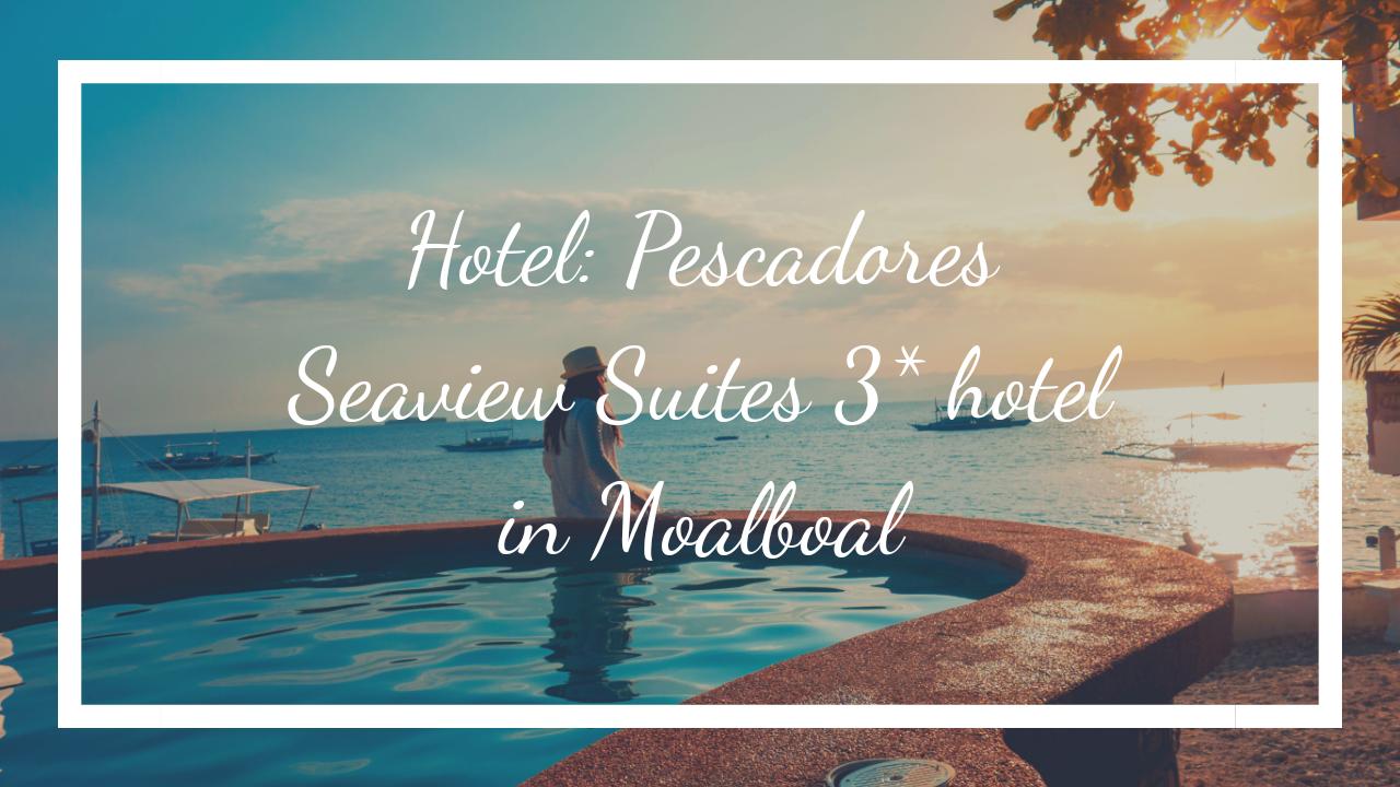 Blog hotel in Moalboal