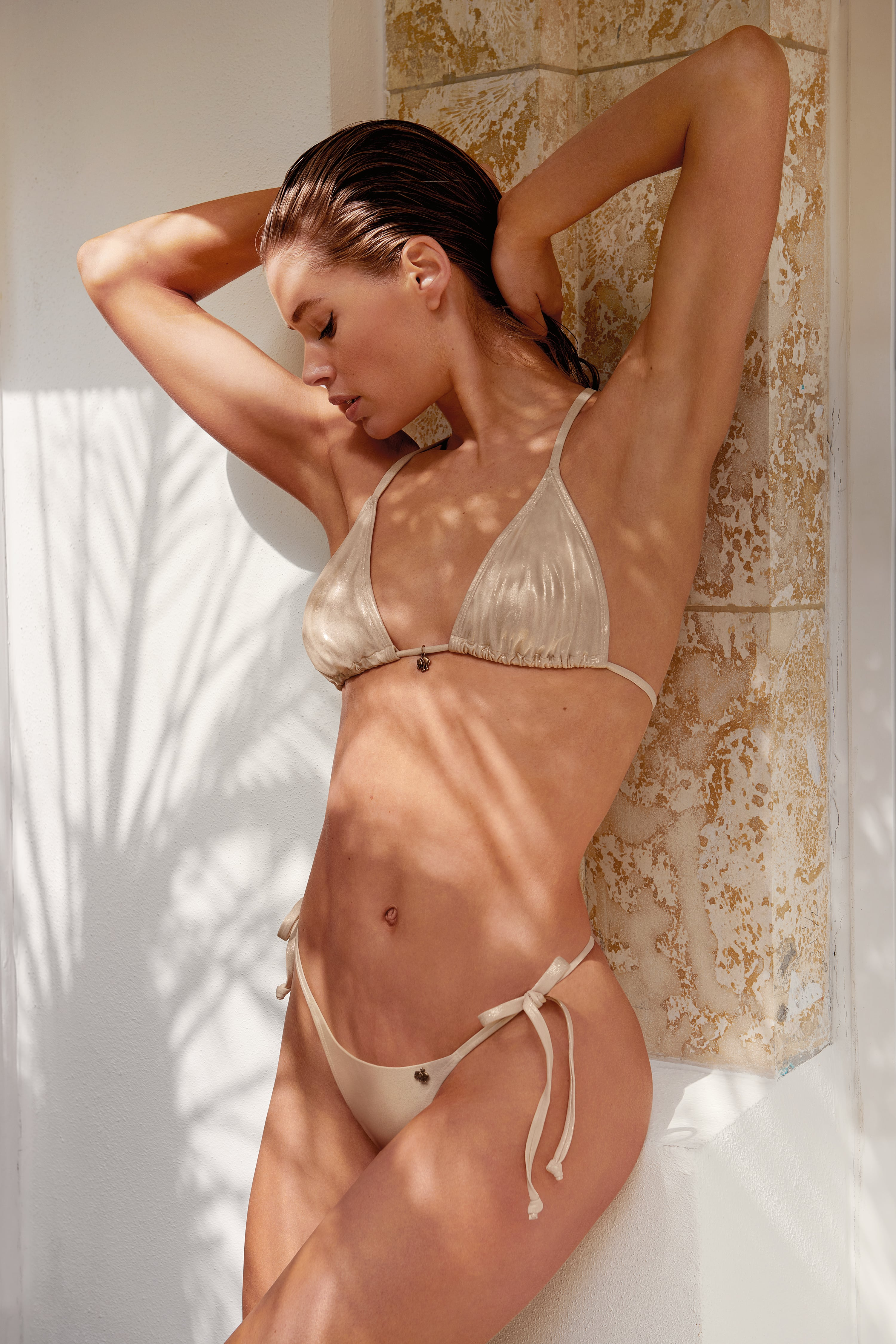 knot my planet Bikini