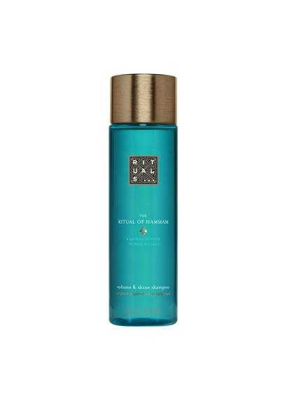 rituals shampoo
