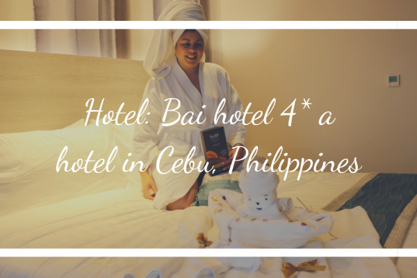 Blog Hotel in cebu