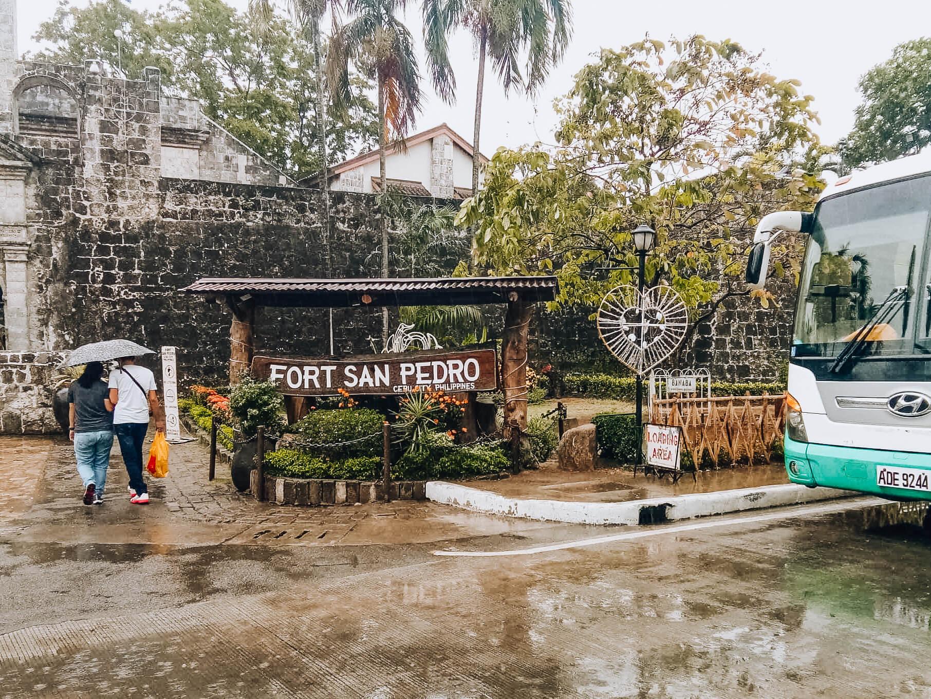 Ford San Pedro in Cebu City
