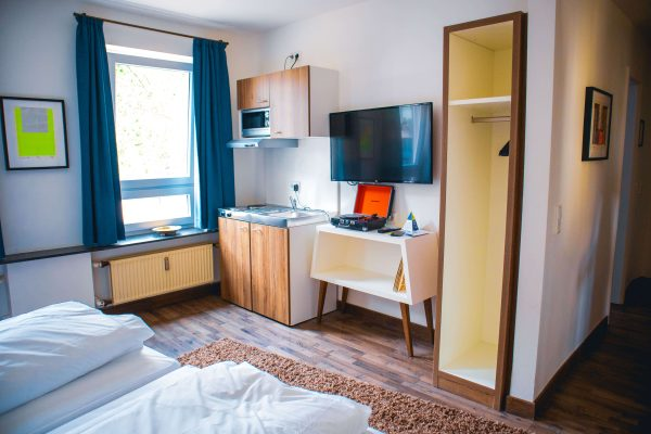 Blog hotel in Cologne