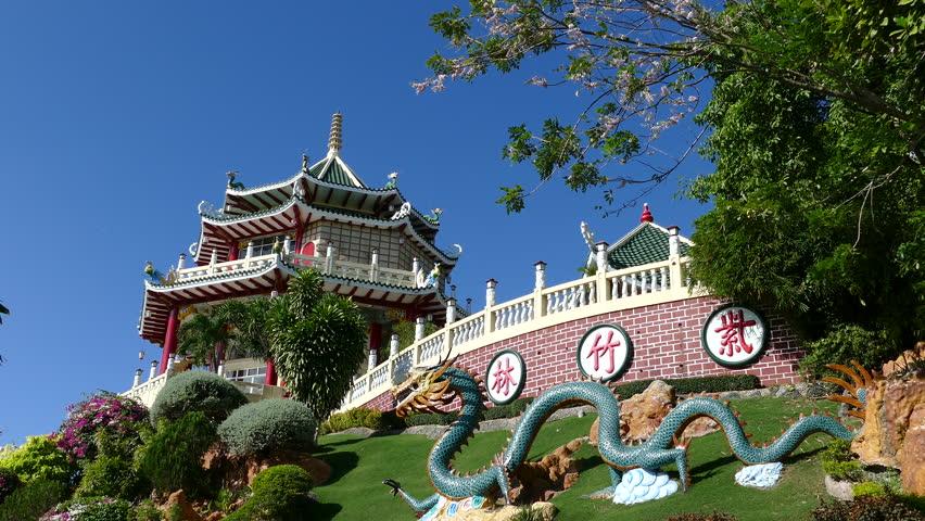 Taoist Temple in Cebu city