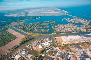Flevoland holland