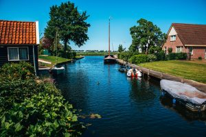Giethoorn little venice of holland